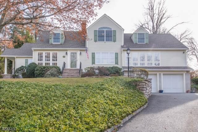Address Not Published, Caldwell Boro Twp., NJ 07006 (MLS #3618379) :: Pina Nazario