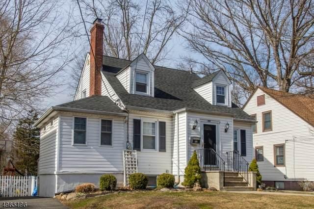 50 Virginia Ave, Livingston Twp., NJ 07039 (MLS #3618388) :: Coldwell Banker Residential Brokerage