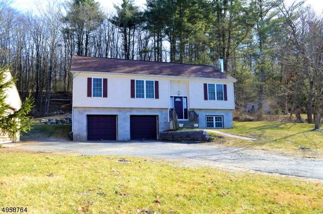 34 Clove Rd, Montague Twp., NJ 07827 (MLS #3618402) :: The Debbie Woerner Team