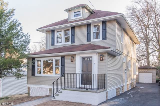 142 Forest Hill Rd, West Orange Twp., NJ 07052 (MLS #3618411) :: SR Real Estate Group