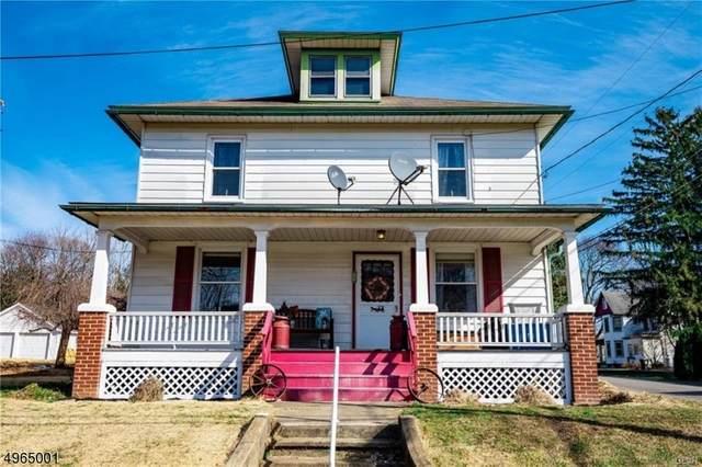 503 Palmer St, Greenwich Twp., NJ 08886 (MLS #3618422) :: Vendrell Home Selling Team