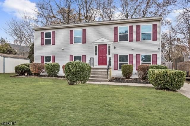 103 3RD ST, Westampton Twp., NJ 08060 (MLS #3618427) :: Vendrell Home Selling Team