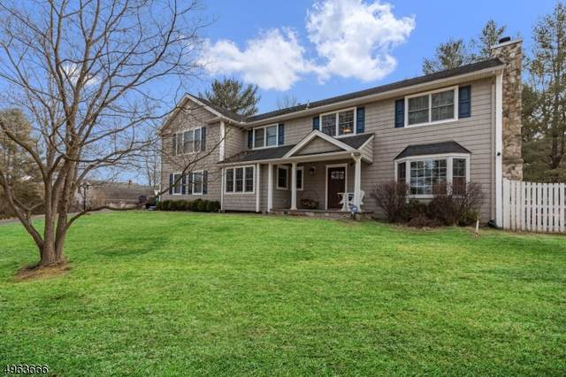 15 Drake Rd, Mendham Boro, NJ 07945 (MLS #3618434) :: The Douglas Tucker Real Estate Team LLC