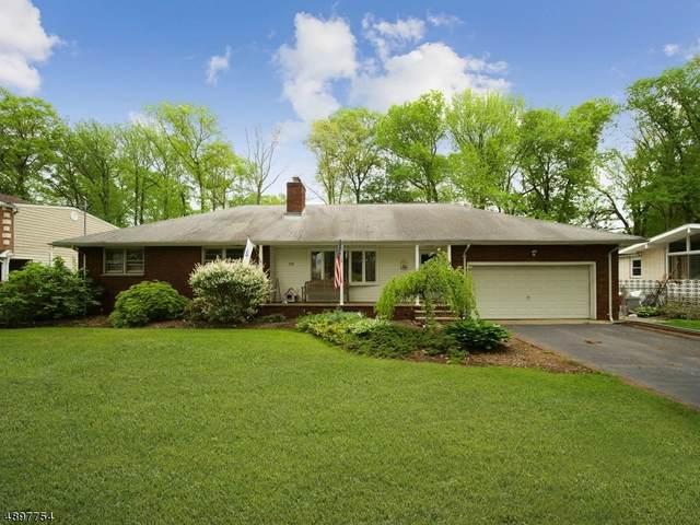 54 Fairview Rd, Clark Twp., NJ 07066 (MLS #3618445) :: REMAX Platinum