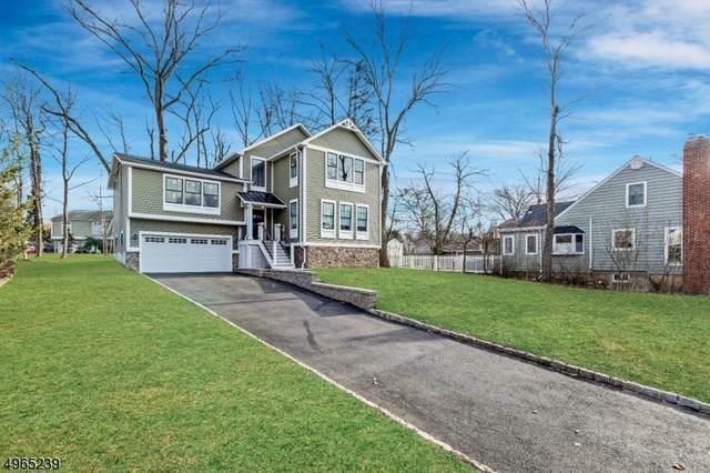 5 Cobb Ter, Roseland Boro, NJ 07068 (MLS #3618465) :: SR Real Estate Group