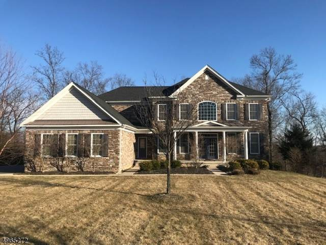 11 Sovereign Dr, Mount Olive Twp., NJ 07836 (#3618475) :: Daunno Realty Services, LLC