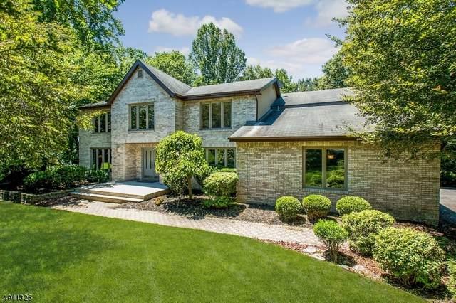 19 Judy Resnik Dr, Randolph Twp., NJ 07869 (MLS #3618478) :: The Douglas Tucker Real Estate Team LLC