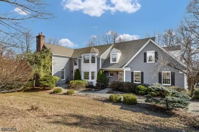 14 Ryan Ct, Chester Twp., NJ 07930 (MLS #3618479) :: The Douglas Tucker Real Estate Team LLC