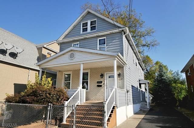 238 E Price St, Linden City, NJ 07036 (MLS #3618488) :: REMAX Platinum