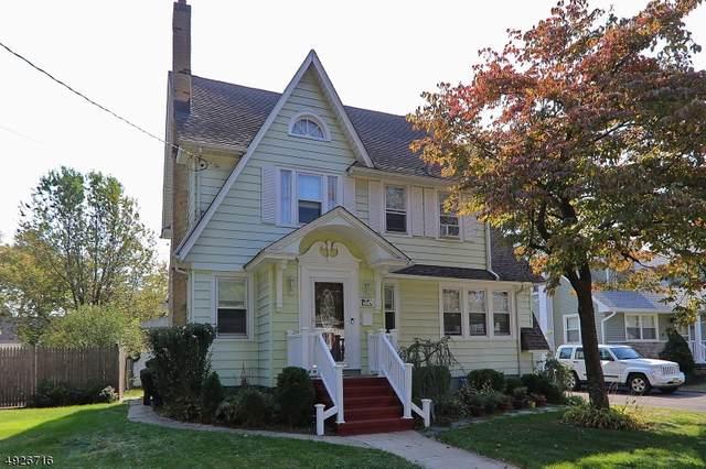 2216 Pine Ter, Scotch Plains Twp., NJ 07076 (MLS #3618495) :: REMAX Platinum