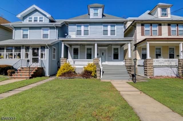 163 E Grant Ave, Roselle Park Boro, NJ 07204 (MLS #3618496) :: REMAX Platinum