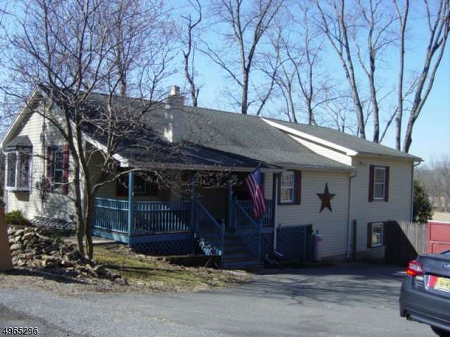 247 Musconetcong River Rd, Lebanon Twp., NJ 07882 (MLS #3618498) :: SR Real Estate Group