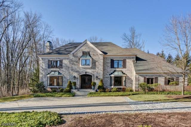 2 Country Dr, Harding Twp., NJ 07960 (MLS #3618527) :: SR Real Estate Group