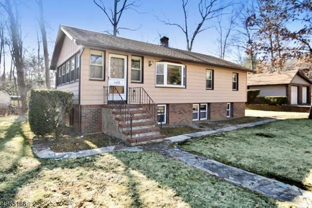 6 Sioux Trl, Jefferson Twp., NJ 07438 (MLS #3618532) :: The Karen W. Peters Group at Coldwell Banker Realty