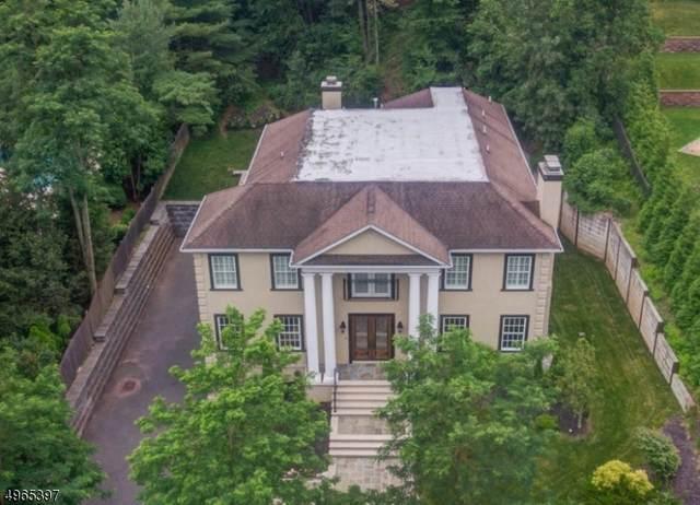 10 Watchung Rd, Millburn Twp., NJ 07078 (MLS #3618537) :: The Dekanski Home Selling Team