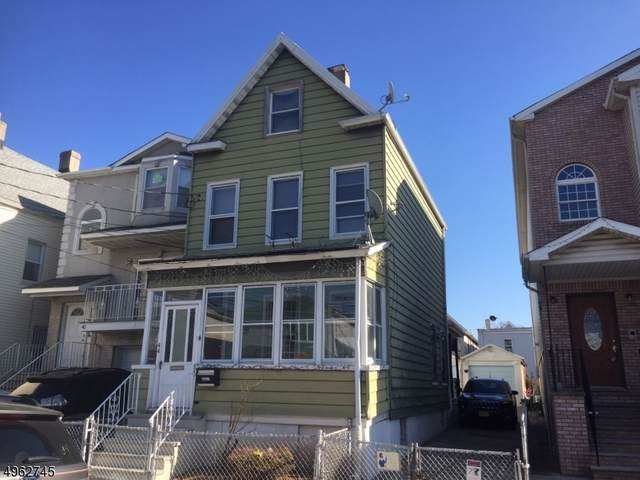 44 Florida St, Elizabeth City, NJ 07206 (MLS #3618546) :: The Lane Team