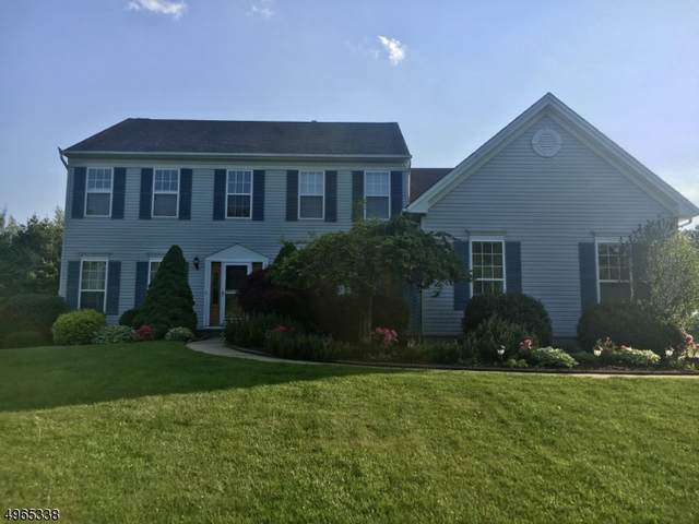 9 Woodcrest Ave, Mount Olive Twp., NJ 07828 (MLS #3618548) :: The Douglas Tucker Real Estate Team LLC