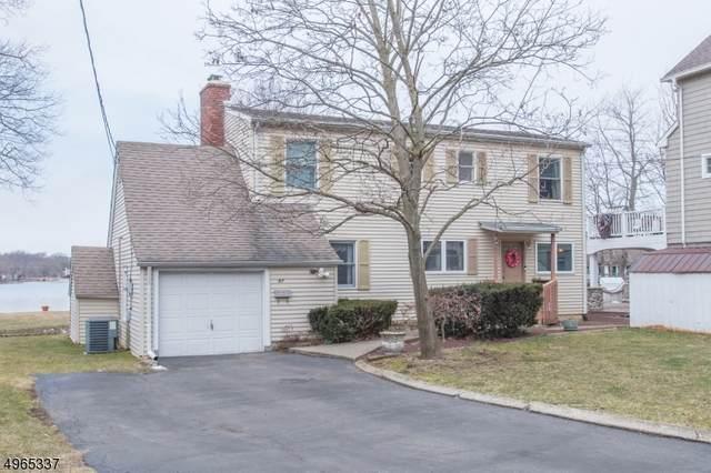 97 East Shore Road, Denville Twp., NJ 07834 (MLS #3618552) :: The Douglas Tucker Real Estate Team LLC