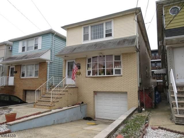 741 Cleveland Ave, Harrison Town, NJ 07029 (MLS #3618554) :: Team Francesco/Christie's International Real Estate