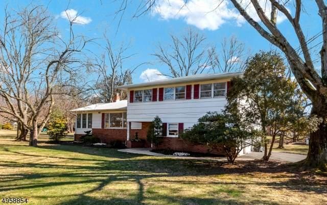 18 Manitou Way, Scotch Plains Twp., NJ 07076 (MLS #3618562) :: REMAX Platinum