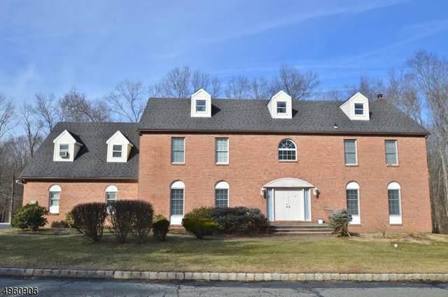18 Valley Rd, East Hanover Twp., NJ 07936 (MLS #3618565) :: The Douglas Tucker Real Estate Team LLC