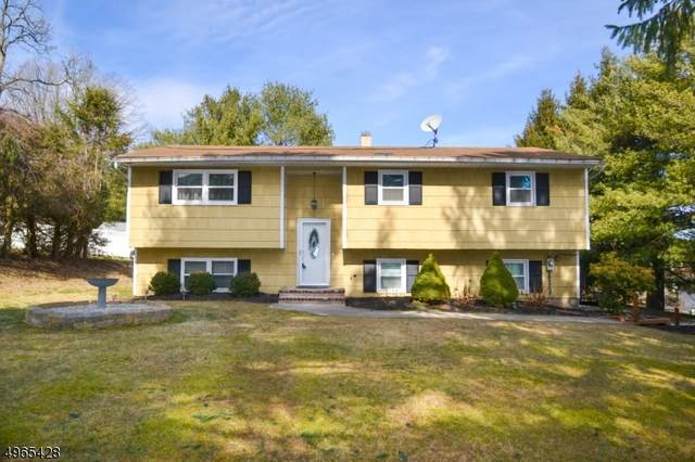 168 Quaker Church Rd, Randolph Twp., NJ 07869 (MLS #3618576) :: The Sikora Group