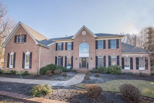 5 Robin Dr, Denville Twp., NJ 07834 (MLS #3618581) :: The Douglas Tucker Real Estate Team LLC