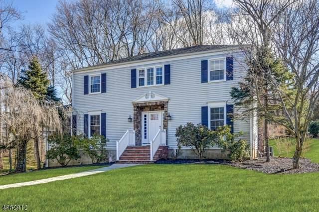 18 Pembrooke Rd, Chatham Twp., NJ 07928 (MLS #3618583) :: The Sikora Group