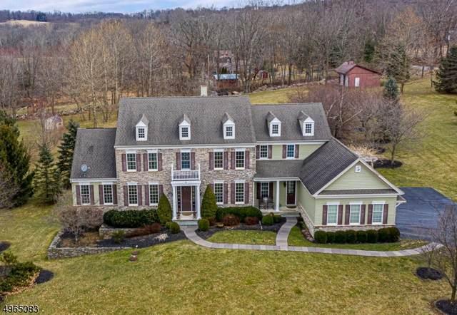 2 Perry Rd, Clinton Twp., NJ 08801 (MLS #3618605) :: The Dekanski Home Selling Team
