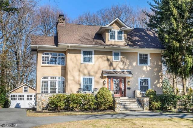 65 Bellvale Rd, Mountain Lakes Boro, NJ 07046 (MLS #3618614) :: SR Real Estate Group