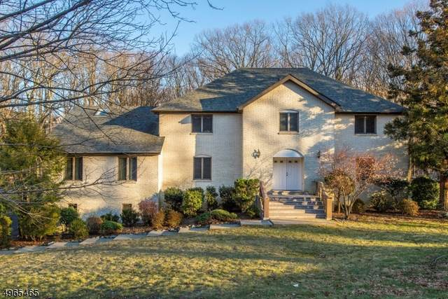 890 Boonton Ave, Boonton Twp., NJ 07005 (MLS #3618622) :: Vendrell Home Selling Team