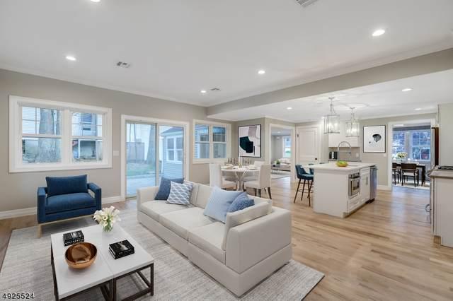 24 W Lawn Rd, Livingston Twp., NJ 07039 (MLS #3618635) :: Coldwell Banker Residential Brokerage