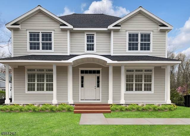 9 Fay Pl, Summit City, NJ 07901 (MLS #3618667) :: SR Real Estate Group