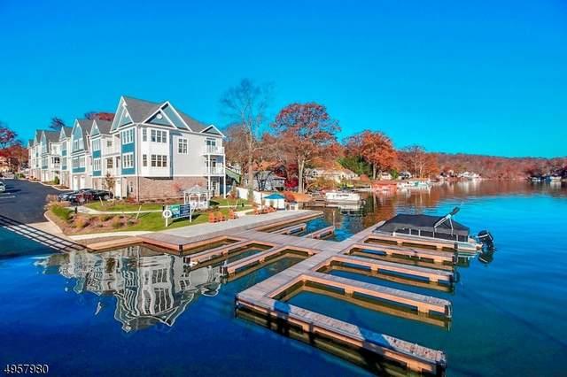 468 River Styx Rd #7, Hopatcong Boro, NJ 07843 (MLS #3618668) :: The Dekanski Home Selling Team