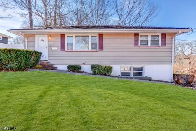 152 Rafkind Rd, Bloomingdale Boro, NJ 07403 (MLS #3618677) :: SR Real Estate Group