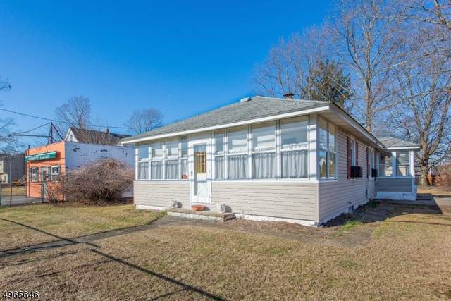 200 Conklintown Road, Wanaque Boro, NJ 07465 (MLS #3618727) :: The Karen W. Peters Group at Coldwell Banker Realty