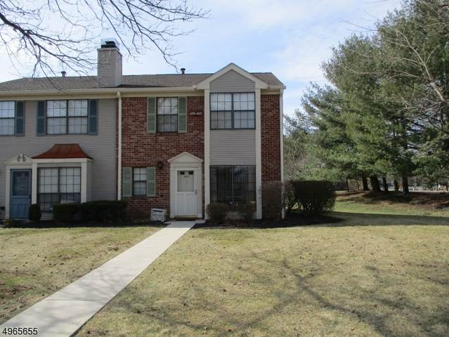465 Penns Way, Bernards Twp., NJ 07920 (MLS #3618742) :: SR Real Estate Group