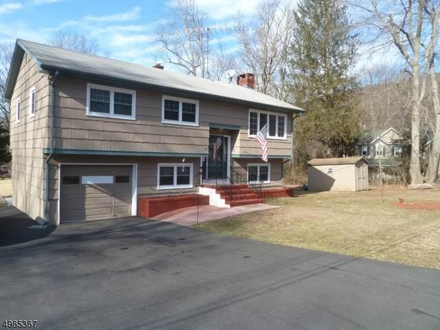 13 Johnson Blvd, Byram Twp., NJ 07821 (MLS #3618749) :: SR Real Estate Group