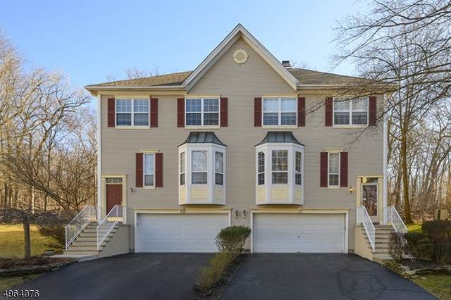 58 Whimble Ct #1, Wayne Twp., NJ 07470 (MLS #3618758) :: The Karen W. Peters Group at Coldwell Banker Realty