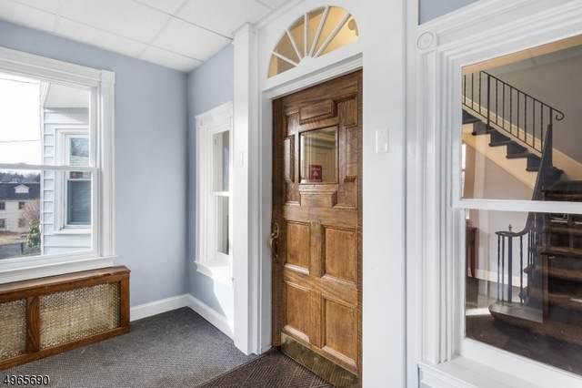 10 Anderson Hill Rd, Bernardsville Boro, NJ 07924 (MLS #3618763) :: The Dekanski Home Selling Team
