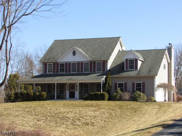 20 Roberts Way, Wantage Twp., NJ 07461 (MLS #3618768) :: The Debbie Woerner Team