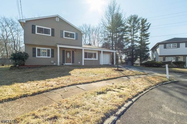 9 Grant Ct, Mount Olive Twp., NJ 07836 (#3618842) :: Daunno Realty Services, LLC