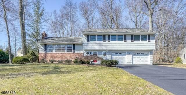 3 Pierson Ln, Florham Park Boro, NJ 07932 (MLS #3618865) :: SR Real Estate Group