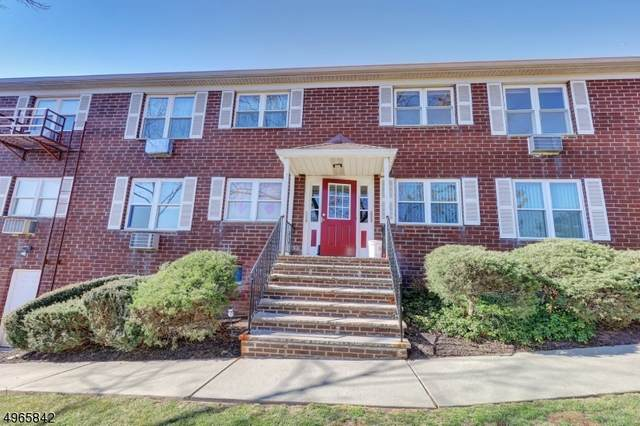 100 Pierson Miller Dr-E3, Pompton Lakes Boro, NJ 07442 (MLS #3618885) :: The Karen W. Peters Group at Coldwell Banker Realty