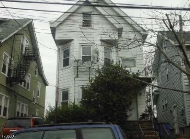 27 Elmwood Ave #1, Bloomfield Twp., NJ 07003 (MLS #3618919) :: Pina Nazario