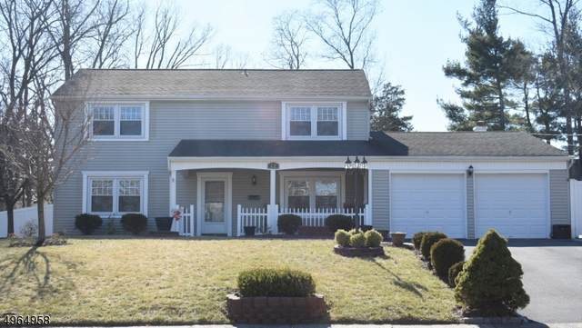 12 Abbott Rd, Franklin Twp., NJ 08873 (MLS #3618933) :: RE/MAX Platinum