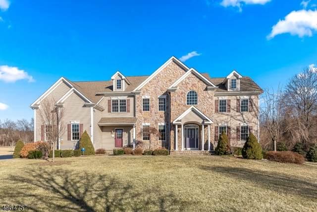 2 Rolling Meadow Ct, Washington Twp., NJ 07853 (MLS #3618935) :: Coldwell Banker Residential Brokerage