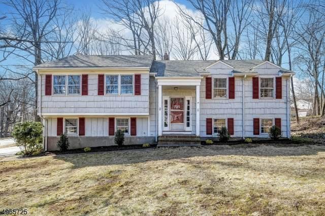 2 Lindabury Ln, Morris Plains Boro, NJ 07950 (MLS #3618950) :: SR Real Estate Group