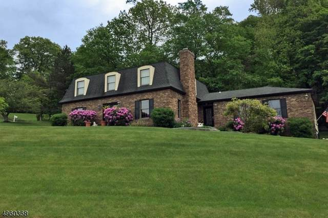 40 Alvin Rd, West Milford Twp., NJ 07480 (MLS #3618951) :: RE/MAX Select