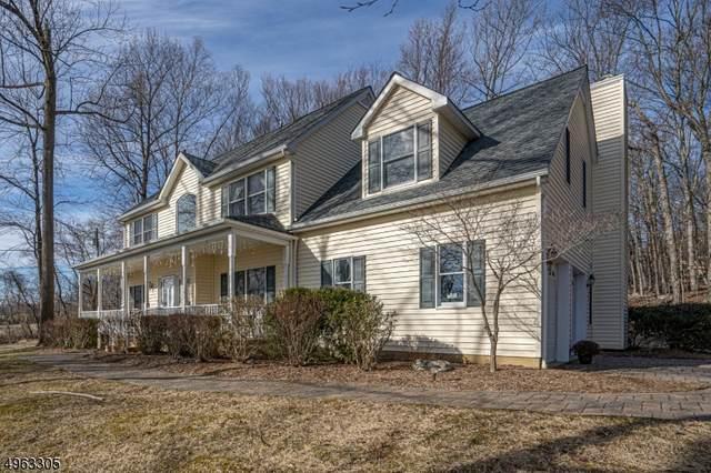 17 Sharrer Rd, Lebanon Twp., NJ 07830 (MLS #3618976) :: SR Real Estate Group